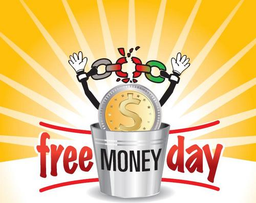 free money right now today